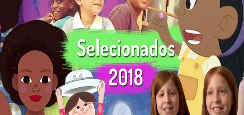 Mostra de Cinema Infantil divulga selecionados para o ano de 2018