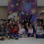 84 escolas da Grande Florianópolis participam das Sessões Escola