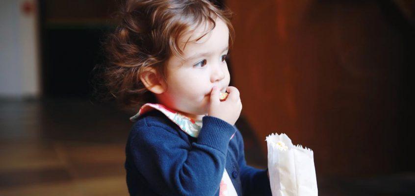 Bebês têm sessão especial no domingo da 18ª edição
