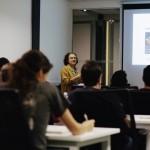 Encontro debate produção audiovisual latino-americana