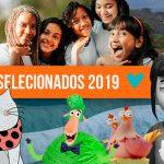 Mostra de Cinema Infantil de Florianópolis anuncia curtas selecionados