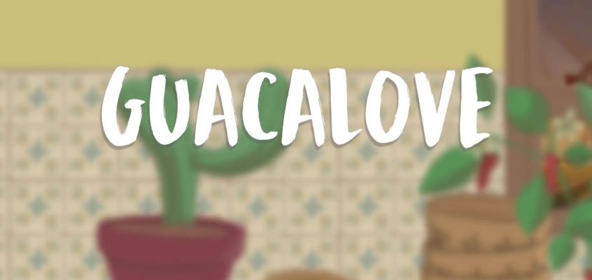 Guacalove