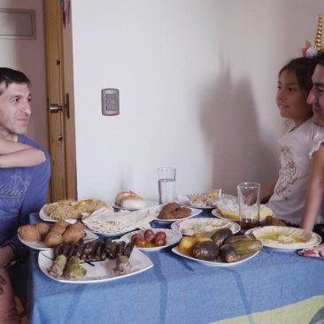 Mundo de amigos – Ep. Malak y Sofía