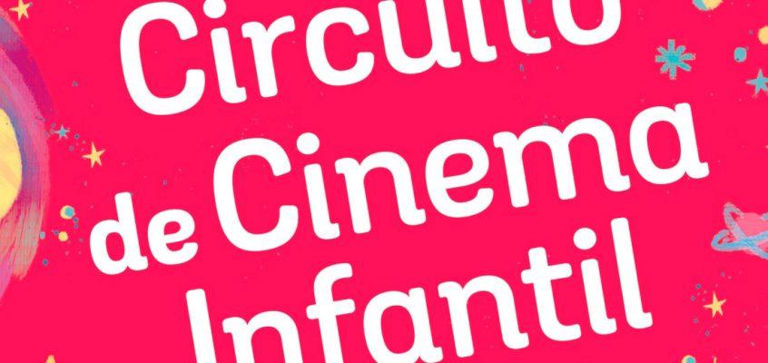Circuito leva Cinema para Crianças e Jovens