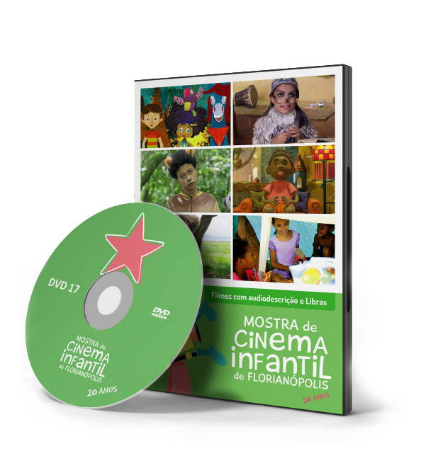 DVD-Mostra