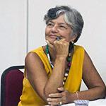 Thereza Marcilio