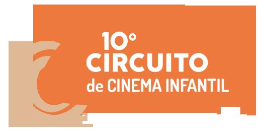 10º Circuito de Cinema Infantil, de 14 a 19 de junho.On-line e gratuito