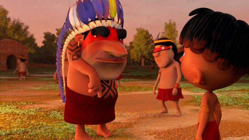 imagem do filme Ibiapaba