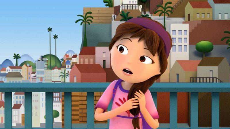 Mostra de Cinema Infantil Tarsilinha