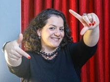 Ally Collaço